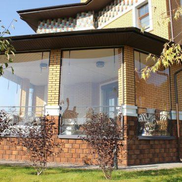 Простота використання - М'які вікна Полтава