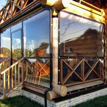 Швидкий і простий монтаж - М'які вікна Полтава